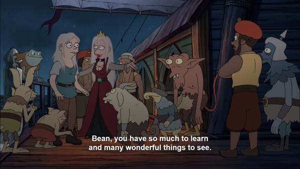 Bean Hint 9